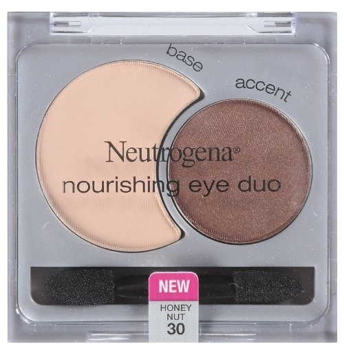Neutrogena® Nourishing Eye Duo