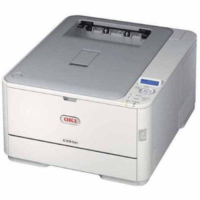 Oki C331dn Digital Color Printer OKI62443601