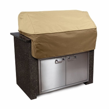 Veranda Collection Patio Island Grill Top Cover Medium
