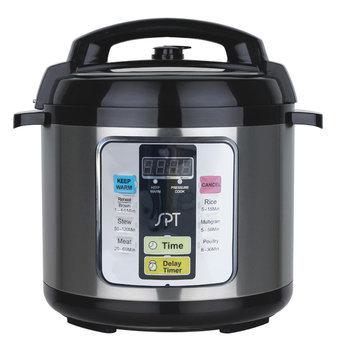 Sitoa 6.5 Quart Electric Pressure Cooker