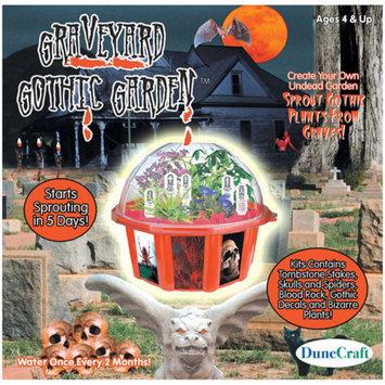 Dunecraft Graveyard Gothic Garden Ages 3+