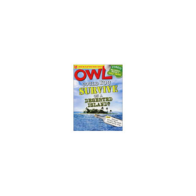 Owl/Subscriptionagency.Com (9-13)