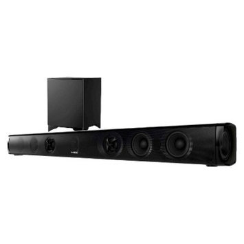 Onkyo 6.1 Channel 3D Sound Bar with Bluetooth and Included Wireless
