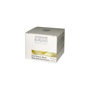 Borlind Of Germany Anti-Stress Mask Annemarie Borlind 1.7 oz Cream