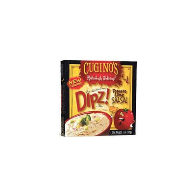 Cuginos Fire Roasted Ranch Dipz Mix