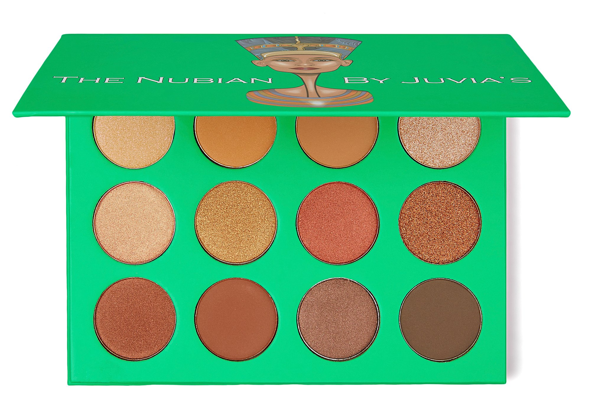 Juvia's Place The Nubian Palette