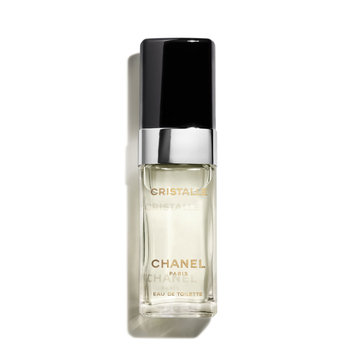 CHANEL Cristalle Eau De Toilette Spray