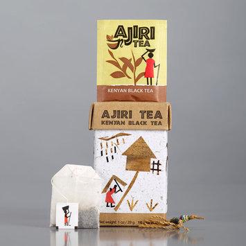 Ajiri Kenyan Black Tea Bags