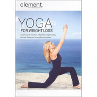 Anchor Bay Entertainment Element: Yoga For Weight Loss (Full Frame)