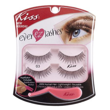 Kiss Her by Kiss Ever Pro Eyelashes 03