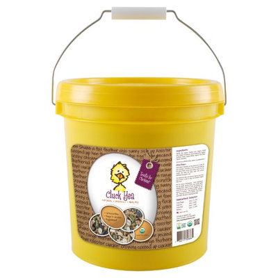Treats For Chickens Llc Treats For Chickens Chicken Crack, Size: 5 lb. Bucket
