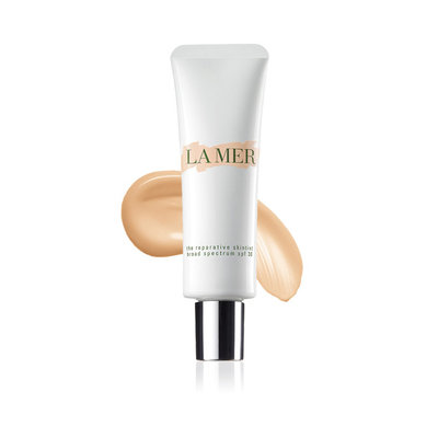 LA MER The Reparative SkinTint Broad Spectrum SPF 30