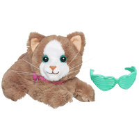 Hasbro FurReal Friends Dress Me Babies So Pretty Kitty Pet