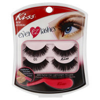 Kiss Pro Lash Double Pack Lash 05