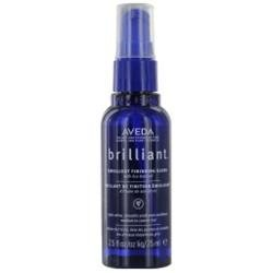 Aveda By Aveda Brilliant Emollient Finishing Gloss With Rice Bran Oil