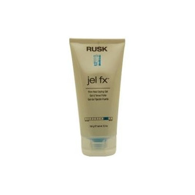 Rusk By Rusk Jel Fx Firm Hold Styling Gel