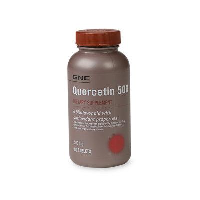 GNC Quercetin 500
