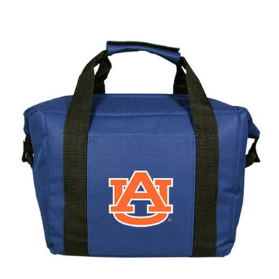 NCAA Auburn University Tigers 12 Pk Cooler