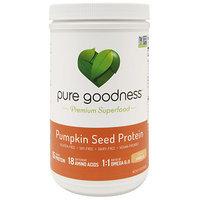 Pure Goodness Pumpkin Seed Protein, Vanilla, 16 oz