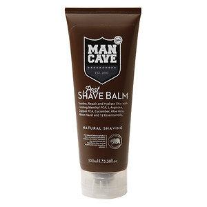 ManCave Post Shave Balm, 3.38 oz