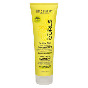 Marc Anthony True Professional Strictly Curls Envy Conditioner, 8.4 oz