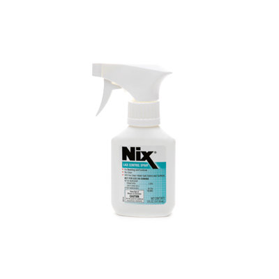 Nix Lice Control Spray, 5 oz