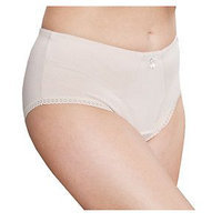 Fannypants Ladies Viva Incontinence Briefs, Nude, Xlarge, 1 ea