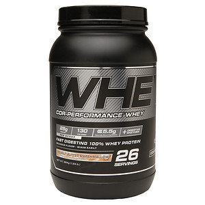 Cellucor COR-Performance Whey Protein Peanut Butter Marshmallow 2 lbs.