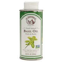 La Tourangelle French Infused Basil Oil, 8.45 oz