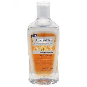 Dickinsons Dickinson's Revitalizing Energizing Astringent, 16 oz