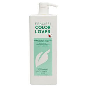 Framesi Color Lover Smooth Shine Shampoo 33.8oz