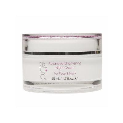 Elure Advanced Brightening Night Cream for Face & Neck, 1.7 oz