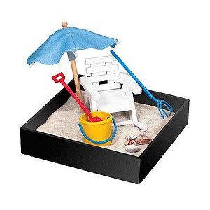 Be Good Company Executive Mini Sandbox - Beach Break