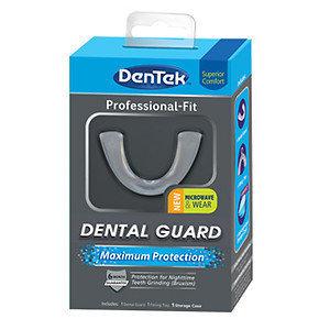 DenTek® Professional Fit Dental Guard
