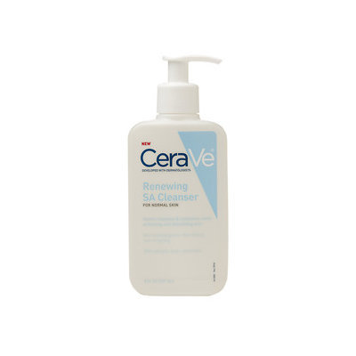CeraVe Renewing SA Cleanser, 8 fl oz