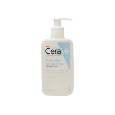 CeraVe Renewing SA Cleanser, 8 fl oz