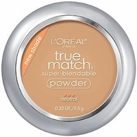 L'Oréal True Match Super-Blendable Powder