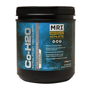 Mri CoH2o Coconut