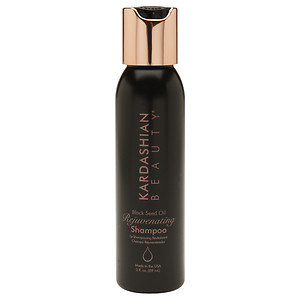 Kardashian Beauty Black Seed Oil Rejuvenating Shampoo, 3 oz
