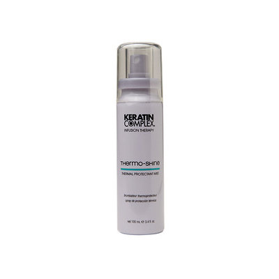 Keratin Complex Thermo Shine Thermal Protectant Mist 3.4 oz