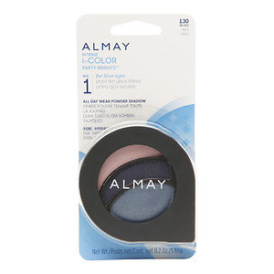 Almay Intense I-Color Party Brights For Blues