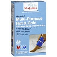 Walgreens Ice & Heat Wrap Multi Purpose