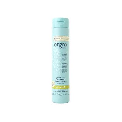La Coupe Orgnx LaCoupe Orgnx Renourish Shampoo, 10.1 fl oz