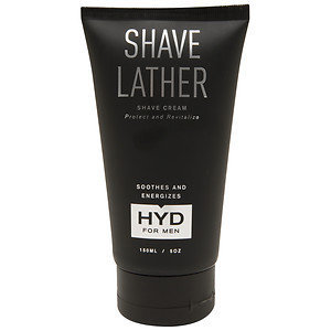 HYD For Men Shave Lather, 5 oz