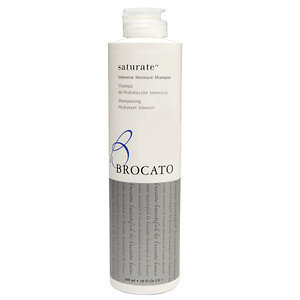 Brocato Saturate Intensive Moisture Shampoo, 10 oz