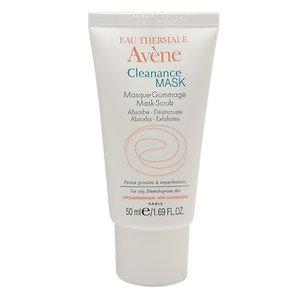 Avene Cleanance Mask-Scrub, 1.69 oz