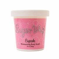 Primal Elements Cupcake Sugar Whip Moisturizing Body Scrub