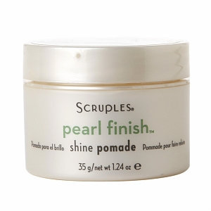Scruples Pearl Finish Shine Pomade, 1.24 oz