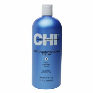 Farouk Systems CHI Ionic Color Protector Shampoo 32 oz