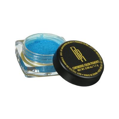 Black Radiance Continuous Pigment Eye Shadow, Cobalt, .06 oz